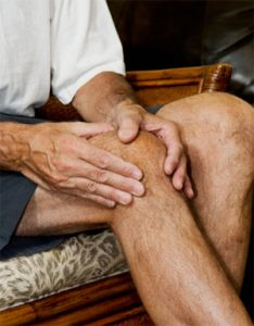 Arthritis Pain Relief Achieved Naturally in St. Paul, MN