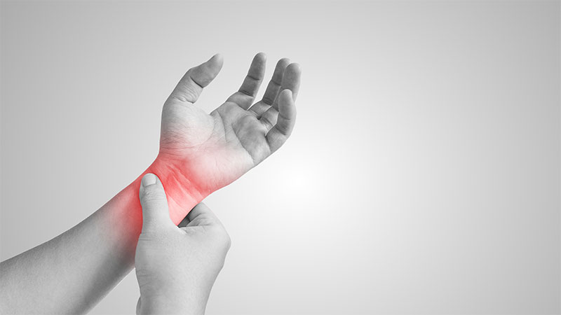 Carpal Tunnel Treatment with Chiropractic Care in St. Paul