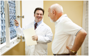 Chiropractic Care for Hip Pain