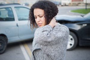 Chiropractic Treatment after an Auto Accident