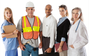 Recovery From a Workplace Injury