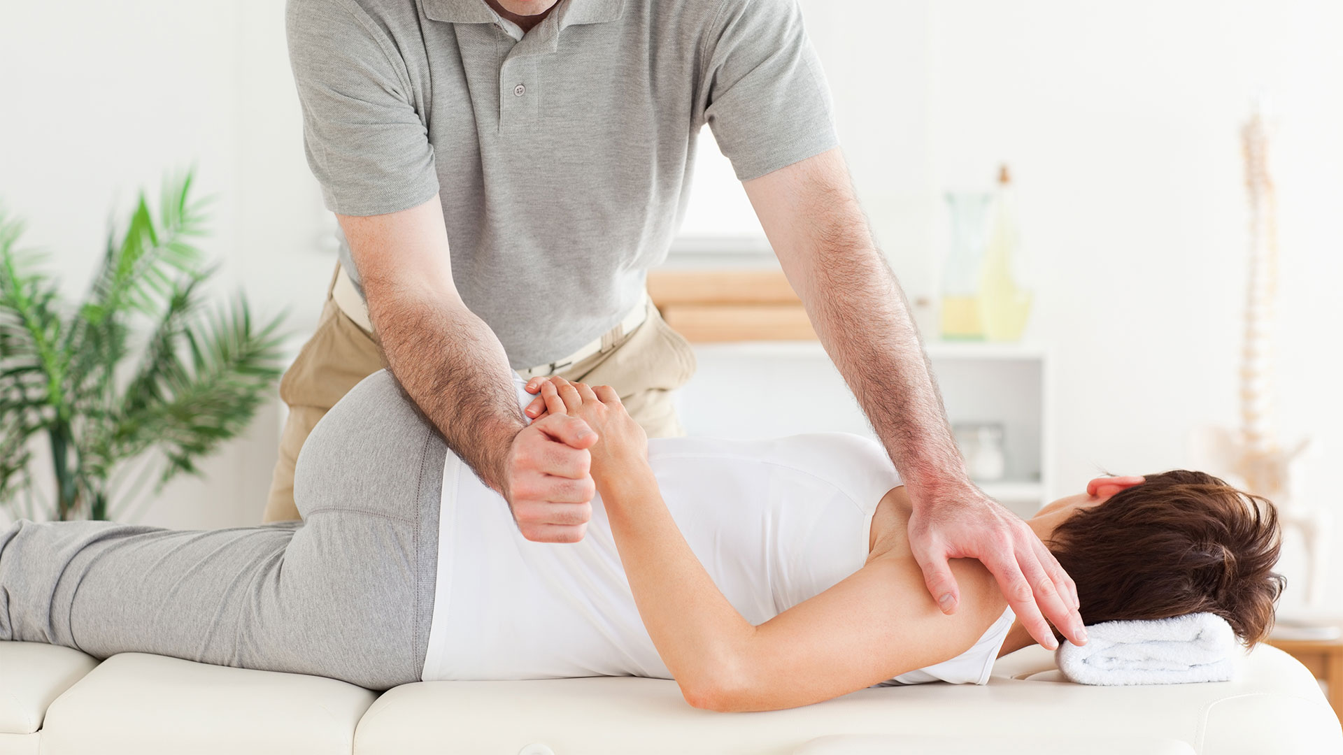 The Many Benefits of Regular Chiropractic Care