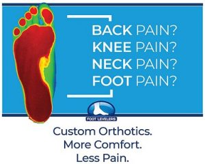 Why Custom Orthotics Are Superior To Over-the-Counter Orthotics