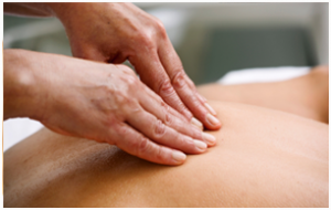 reputable massage therapy provider in St. Paul, MN